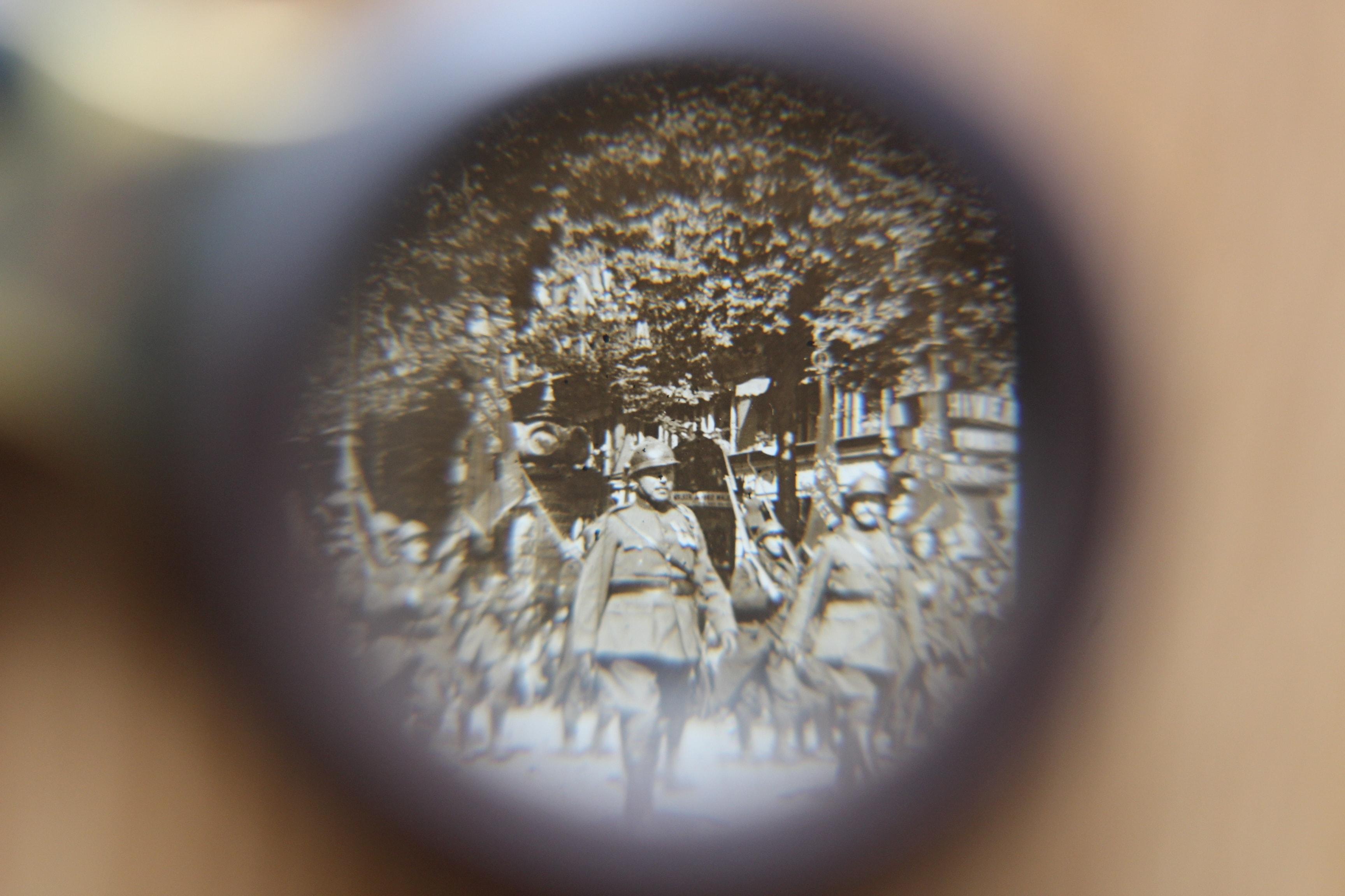 image-stéroscopique