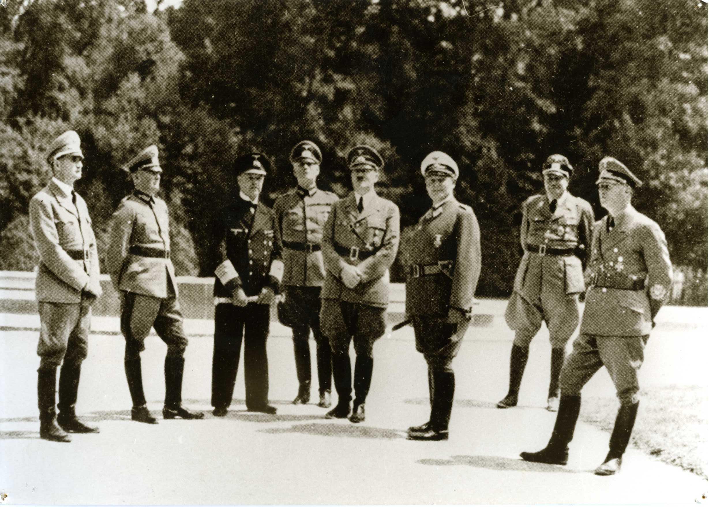 hitler-armistice